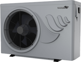 Standard On/Off Swimming Pool Heat Pump