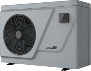 High Efficient Inverter Pool Heat Pump